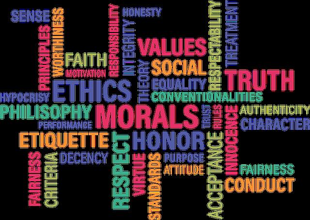 אתיקה לשרים