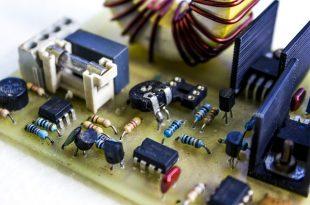 מערכות אלקטרו מכאניות