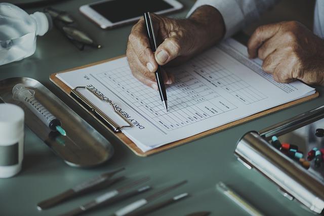 חוות דעת רפואיות