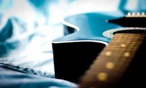 סוגי גיטרות
