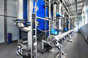 משאבות להגברת לחץ מים