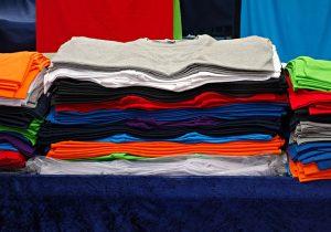חולצות עם מיתוג
