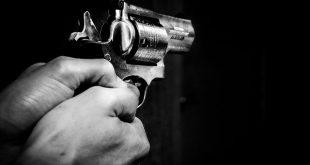 דלתות נגד ירי