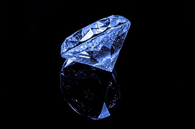 רכישת יהלומים