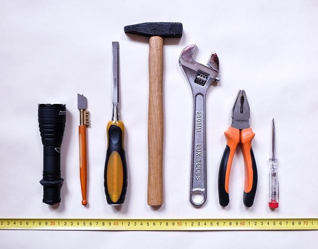 5 המותגים המובילים בעולם כלי העבודה
