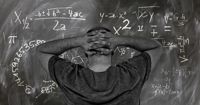מועד ב' במתמטיקה