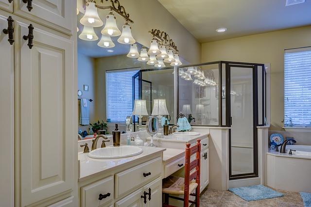 איך לעצב את חדר האמבטיה?