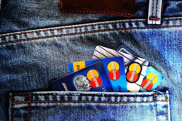 כרטיס אשראי נטען