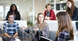 מבנה ארגוני חשוב לעסק שלך