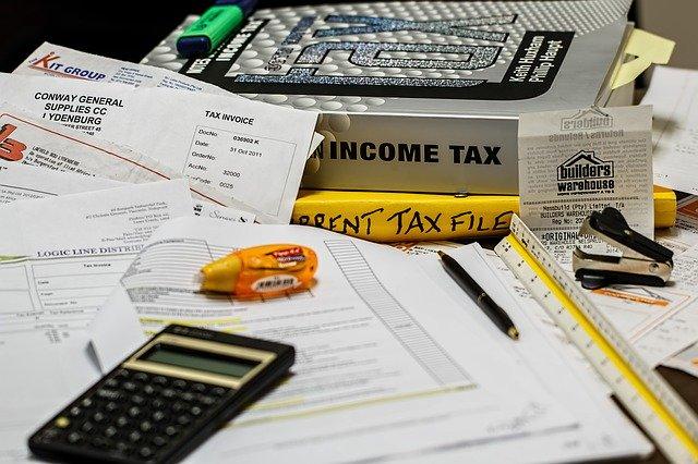 חקירות מס הכנסה