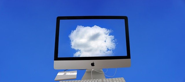 שרת וירטואלי בענן
