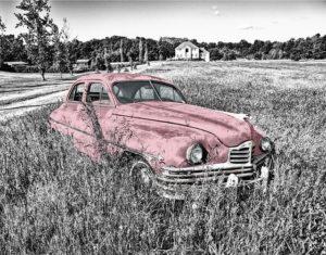 למכור רכב לגריטה
