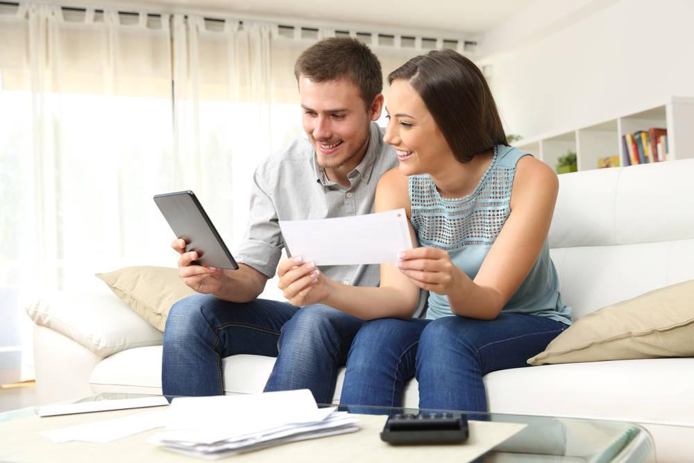 אפליקציה לניהול משק בית